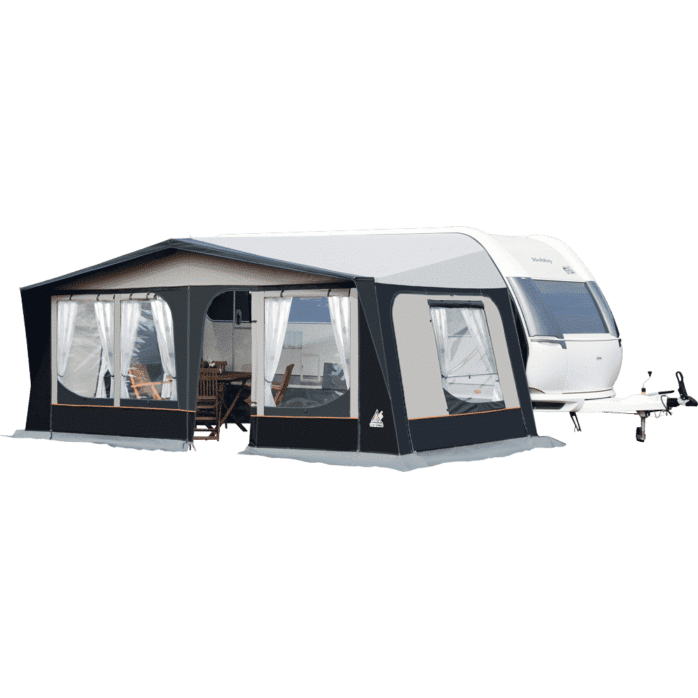 Toscana Luxe 250 o 270 Awning