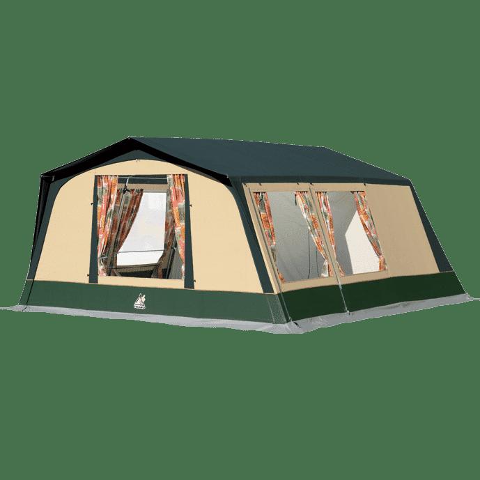 tiendas camping TICAMO