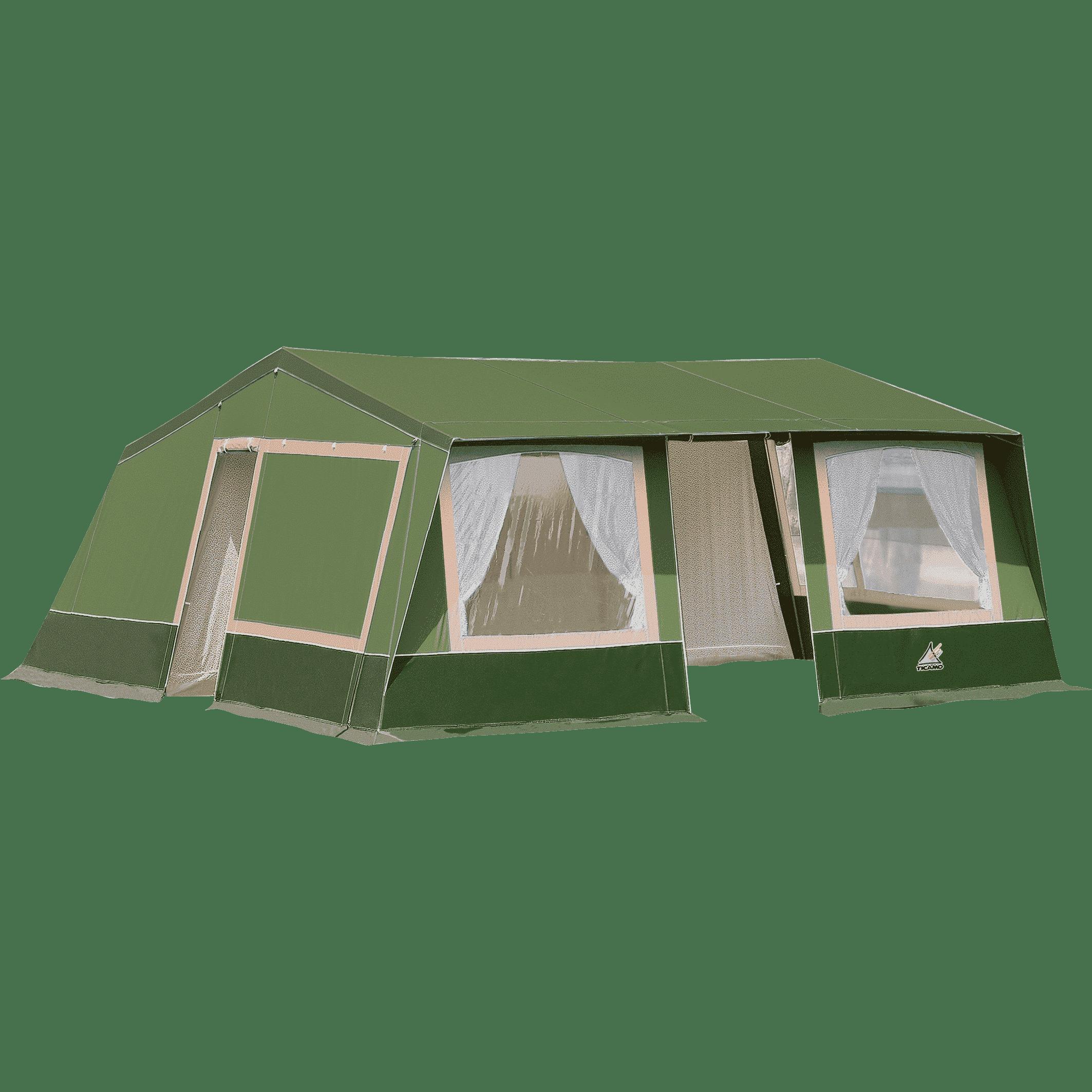 Tente Tossa
